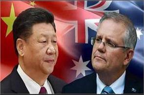 china outraged by australia  s malabar war games