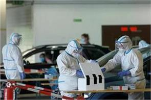 coronavirus  german daily death toll surpasses 1 000 for 1st time
