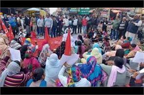 nakodar organizations have burnt idols