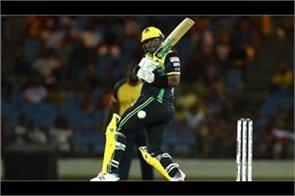 dwayne smith hit 6 sixes in 1 over to his kemar brother