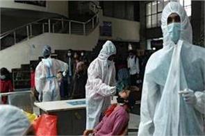 ganga ram hospital claims fatal fungal infection from kovid 19