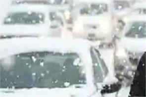 usa snow storm