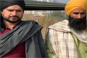 kanwar grewal new song itihaas in farmer protest