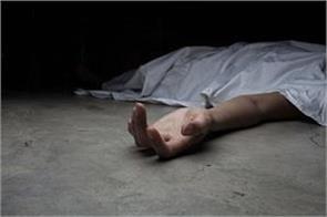 gunman suicide