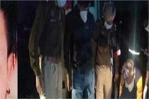 barnala big incident youth murder