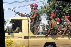over 90 civilians killed in series of terrorists attacks in ethiopia