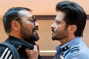 why is the air force angry with anil and anurag netflix movie