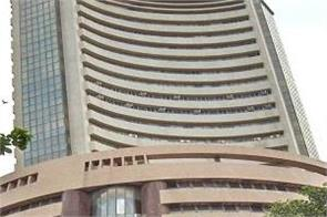 sensex nifty rises to record highs