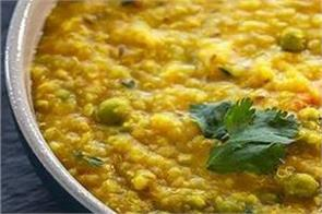 cooking tips  make moong dal khichdi recipe for breakfast
