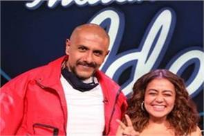 indian idol 12 is in full swing bigg boss 14 is still out of the top