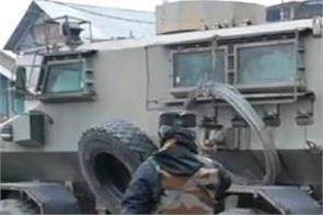 jammu and kashmir pulwama security forces encounter 3 terrorists death