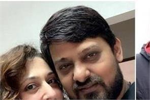 wajid khan  s wife kamalrukh says he threatened to divorce