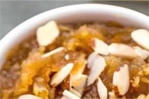 cooking tips  kids will love the apple halwa