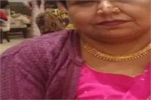 amritsar  corona  smo  wife  suicide