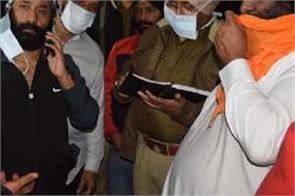advocate boy murder jalandhar