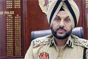 jalandhar commissionerate police year ender 2020