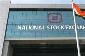open stock market in green  sensex up 254 points and nifty around 13700