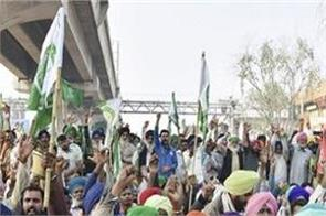 farmers protest delhi chalo against farm laws