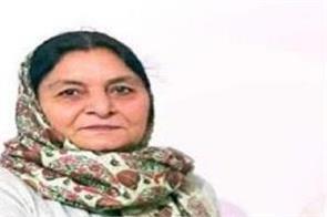 farmers agricultural laws will return victorious bibi jagir kaur