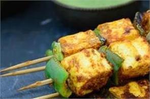 cooking tips  achari paneer tikka recipe