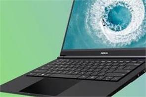 nokia first laptop purebook x14 launched in indi