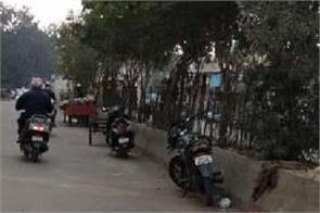 illegal parking jalandhar municipal corporation