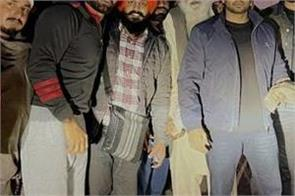 farmers protest punjabi singer mankirt aulakh tikri border delhi