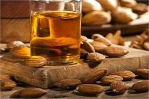 almond oil is useful in controlling cholesterol