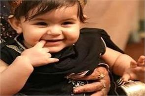 kapil sharma s daughter s birthday