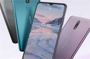 nokia to launch low budget android 10 go edition smartphone