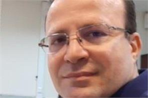 iran british iranian researcher