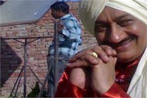 surinder farishta ghulle shah joins aap