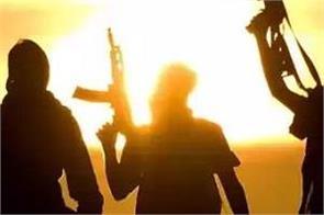 pakistan 100 terrorists kashmir