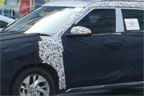 hyundai may launch 7 seater variant of creta soon