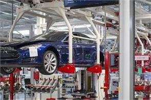 tesla stopped production of the s and x for 18 days