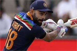 virat kohli odi series 12 000 runs world record