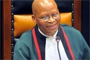 south africa chief justice under fire for calling covid 19