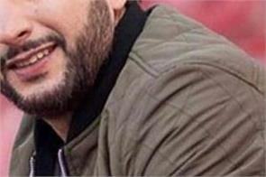 shahid afridi virender sehwag special food difficulty