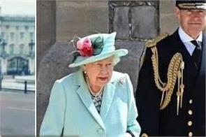britain  the royal palace