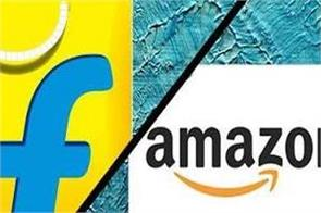 e commerce companies like amazon and flipkart are in crisis again