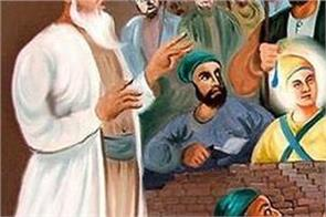 singer sukshinder shinda remembers the martyrdom of the chote sahibzade