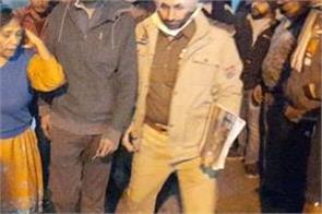 woman suicide case kapurthala
