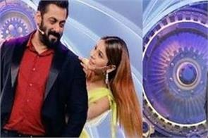 shehnaaz gill  s fans are going crazy over her this moment with salman khan