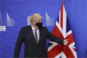 uk post brexit deal