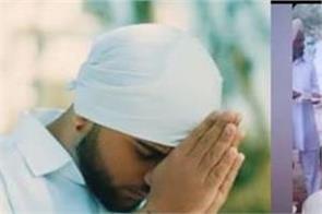 karan aujla got emotional on his late father s 14th death anniversary
