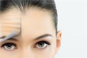 beauty tips this is how to do a facial massage no wrinkles