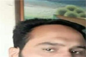 delhi singhu border corpse bhawanigarh kisan morcha