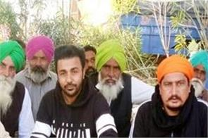 farmers protest   punjabi singer gurvinder brar