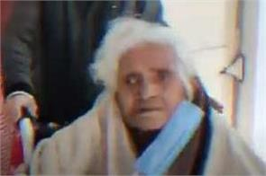 elder woman beaten son daughter in law ropar hospital