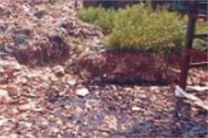 waryana dump land research jalandhar